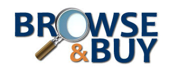Browse & Buy Logo