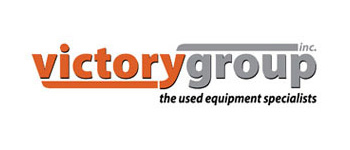 Victory Equipment Group - Logo