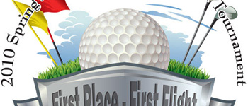 Spring Hill Academy - Golf Tournament Promo Materials